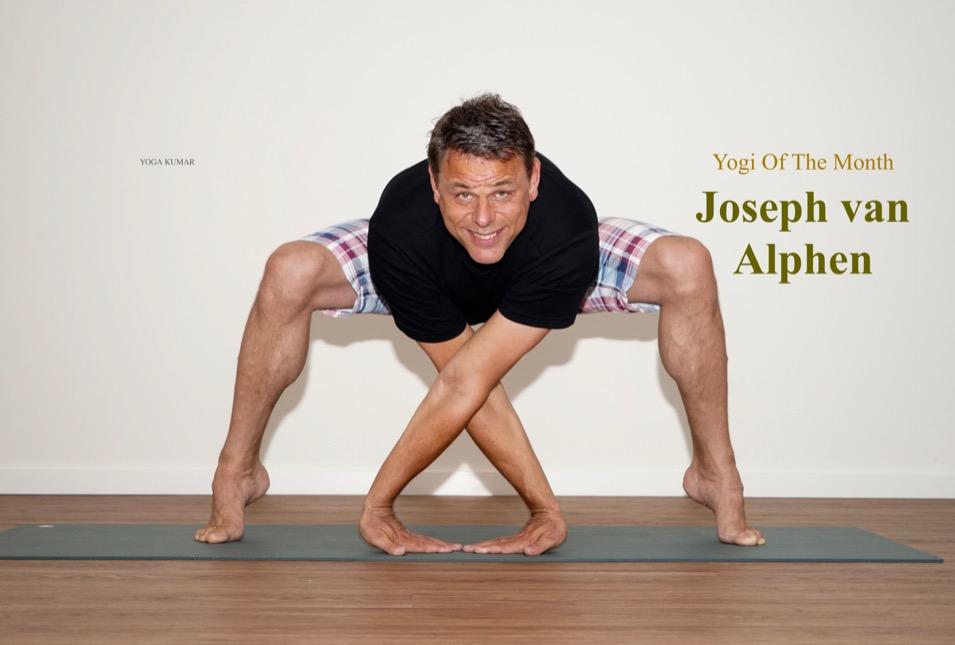 Yogi_Joseph_van_Alphen